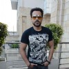 Emraan Hashmi poses for the media at the Promotions of Mr. X in Delhi
