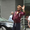 Ranveer Singh Snapped Post Surgery