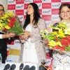 Kajol and Tanuja felicitated at the Inauguration of Surya Mother & Child Care Hospital