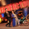 Iqbal Khan and Bharti Singh perform at the Grand Finale