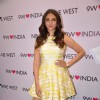 Aditi Rao Hydari poses for media at Nine West Spring Summer Launch 2015