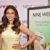 Pretty Aditi Rao Hydari at Nine West Spring Summer Launch 2015