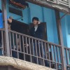 SRK shoots for 'FAN' in South Mumbai!