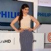 Pretty Soha at Launch of the Latest 4K Ultra HD TV