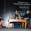 Kangana Ranaut at the Launch of Anupama Chopra's Book 'The Front Row'