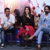Promotions of Ek Paheli Leela in Delhi