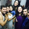 Bakhtiyaar Irani's Surprise Birthday Bash for Wife Tanaaz Irani