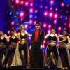 Sushant Divgikar performs at Opening of India's Got Talent 6