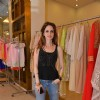 Suzanne Khan at Abu Jaani & Sandeep Khosla's Spring Summer Collection Launch