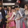 Inauguration of Mumbai's Bridal Asia