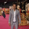 Gautam Gulati poses for the media at Inauguration of Mumbai's Bridal Asia