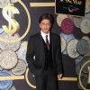 Celebs at NRI of the Year Awards