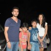 Ritesh Sidhwani Snapped with his family at First Look Preview of Dil Dhadakne Do