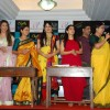 Celebs at Mahurat of Chalk N Dust
