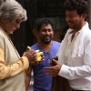 Amitabh Bachchan and Irrfan Khan in Piku