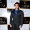 Mahaakshay Chakraborty at Karan Johar's limited edition holiday collection for Gehna Jewellers