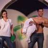Kunal Removes His Tshirt at Launch of India's First Gender Neutral Wash Care Labels