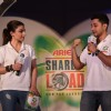 Soha and Kunal interacts at Launch of India's First Gender Neutral Wash Care Labels