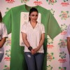Soha poses at Launch of India's First Gender Neutral Wash Care Labels