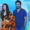Harman Baweja and Puja Batra attends Baisakhi Celebration at Khalsa College