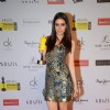 Shraddha Kapoor at Grazia Young Fashion Awards