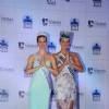 Miss World & Miss England at Kelvani Mandal Event