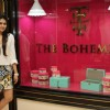 "Mitaali Vohra Presents ""The Bohemian"" Flagship Store In Mumbai"