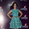 Dia mirza at Color's Party