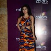 Mouni Roy at Color's Party