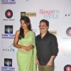 Mugdha Godse and Vinay Pathak at Kaagaz Ke Fools Music Launch