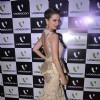 Evelyn Sharma poses for the media at Videocon Bash
