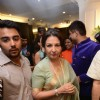 Sharmila Tagore at Launch of  Sunar Jewellery Shop in New Delhi