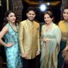Soha Ali Khan and Sharmila Tagore at Launch of  Sunar Jewellery Shop in New Delhi