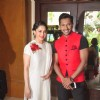 Madhuri and Terence Lewis at Dance Festival Announcement