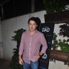 Jugal Hansraj at Launch of the Movie Promise Dad