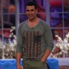 Akshay Kumar at the Promotions of Gabbar Is Back on Comedy Nights with Kapil