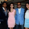 Gulshan Grover, Sapna Pabbi, Amyra at an Event to Support Reggie Benjamin's Mission Save Her Campaign