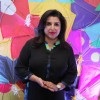 Farah Khan at the NGO Event to Support Autistic Kids