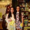 Tara Sharma at Shunali Shroff Book Launch