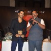 Varun Dhawan at Indian Cancer Society's Anti - Tobacco Campaign