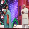 Hema Malini and Shree L. K Advaniji at Shri Krishna Mahotsav 2015