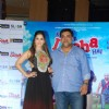 Sunny Leone and Ram Kapoor Promoting Kuch Kuch Locha Hai