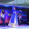 Sudha Chandran performs at the Second Edition of India Dance Week