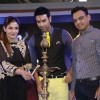 Raveena Tandon and Sandip Soparkar at Second Edition of India Dance Week