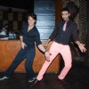Sandip Soparkar and Tiger Shroff at Second Edition of India Dance Week