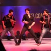 Tiger Shroff Performs at Second Edition of India Dance Week