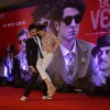Ranbir Kapoor And Anushka Sharma at 2nd Trailer Launch of Bombay Velvet