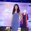Deepika Looks Beautiful at Melange- Piku Collection Launch