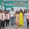 Sohail and Juhi launch Sirf Keval Sigma Clinic