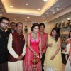 Lisa Ray Inaugurates Amrapali Jewels